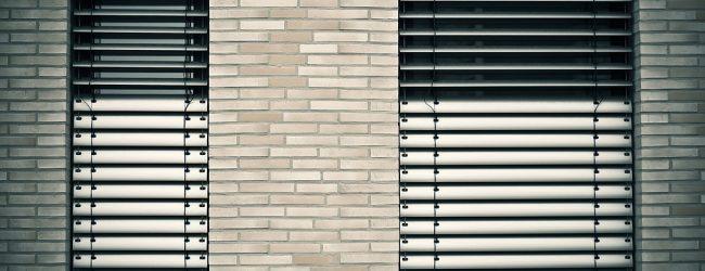 Reasons to Choose Aluminium Doors and Windows