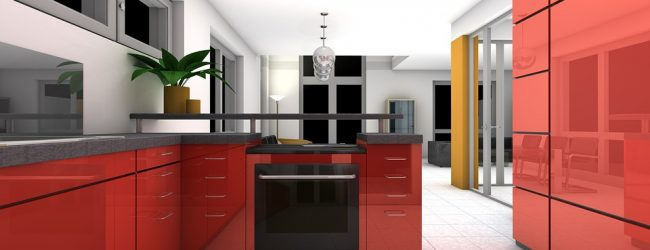 Why Should You Get Your Kitchen Renovated?