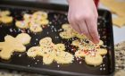 Five Great Benefits of Baking